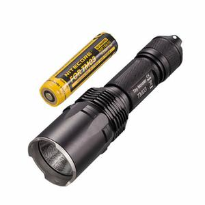 flashlight bike light andrew amanda nitecore tm03 nitecore tm03 cree xhp70 led flashlight 2800 lumens includes 1x imr18650d battery was 129 95 today s deal 89 00