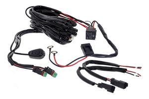 universal wiring harness switch kit rh andrew amanda com Automotive Wiring Harness Motorcycle Wiring Harness